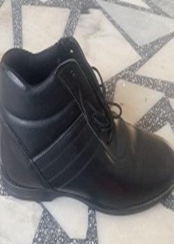Güvenlikçi ayakkabısı